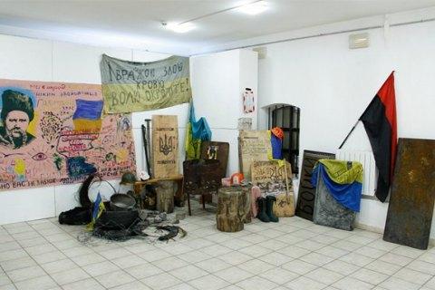 На участке, отведенном под Музей Революции достоинства на Институтской, будет два музея