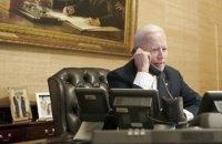 Байден позвонил Путину и предложил встречу на нейтральной территории