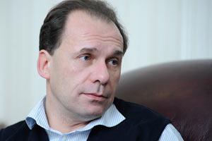 Игорь Фомин: за Луценко не поручились только инопланетяне
