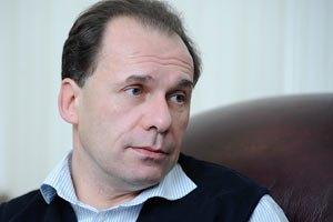 Луценко остался без адвоката