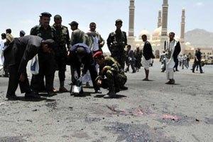 Терорист-смертник убив головнокомандувача військовими силами Ємену