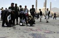 Террорист-смертник убил главнокомандующего военными силами Йемена
