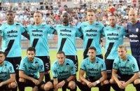 Клуб з Люксембургу вперше пробився в груповий раунд єврокубка