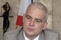 Ексголову Апеляційного суду Криму Чорнобука відправили під суд
