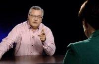 Молоді партії мають шанс пройти в парламент, тільки об'єднавшись, - Гриценко