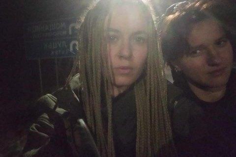 """Водій автобуса """"Луцьк-Київ"""" не вимкнув російський серіал і висадив волонтерок, які їхали з похорону загиблого в ООС бійця"""