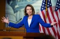 У Конгресі США закликають усунути Трампа за допомогою 25-ї поправки Конституції