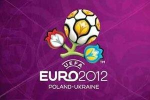 В Польше в день открытия Евро-2012 прогнозируют грозу с ливнем