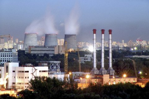 У серпні українська промисловість засвідчила зростання виробництва