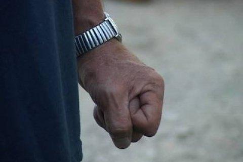 У Миколаєві п'яний дебошир помер під час затримання поліцією