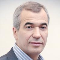 Кальцев Владимир Федорович