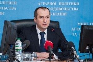 Украина втрое сократила импорт агропродукции из России