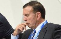 Бывший вице-президент ФИФА получил девять лет тюрьмы
