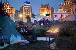 Коммунальщики оценили убытки от Евромайдана
