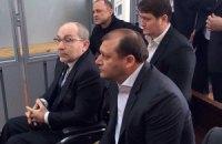 Суд переніс розгляд справи Кернеса на 28 травня