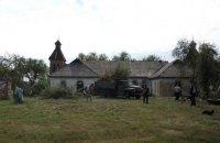 В Полтавской области провели субботник в заброшенных земских школах
