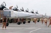 WSJ сообщила об опасных сближениях самолетов США и РФ в небе над Сирией