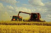 Мінекономіки спрогнозувало врожай зерна на рівні 65-70 млн тонн