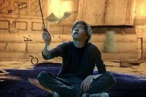 Джоан Ролінґ і компанія Sony випустять комп'ютерну гру