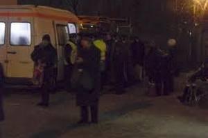 С декабря в Киеве заработает социальный патруль помощи бездомным
