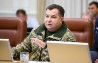 Корабли НАТО ежемесячно будут заходить в украинские порты, - Полторак