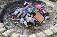 В Польше священники сожгли популярные книги о магах и вампирах