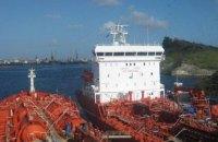 У берегов Бенина пираты атаковали танкер, МИД отрицает наличие украинцев среди экипажа (обновлено)
