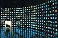 Украинское телевидение направлено на развлечения