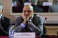 Экс-соратник Лазаренко намерен отсудить у Григоришина 300 млн долларов