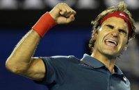 Федерер першим досяг позначки у 300 перемог на Мастерсах