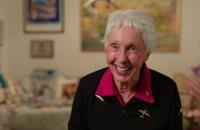 Вместе с Безосом в космический полет отправится 82-летняя авиатор