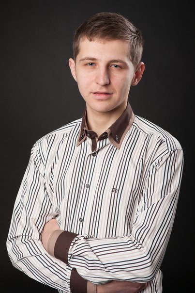 Ігор Костенко