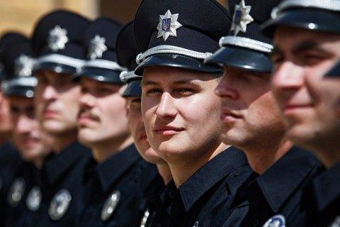 У МВС розповіли про перший напад на нову поліцію