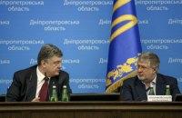 """Коломойський заявив, що підтримає на виборах """"будь-якого гідного кандидата, крім Порошенка"""""""