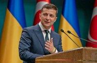 Зеленський заявив про плани запустити ринок землі в 2020 році
