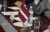Латвия откроет почетное консульство в Славянске