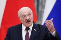 Білорусь призупинила дію угоди про реадмісію з ЄС