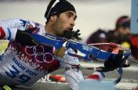 Фуркад завоював перше в кар'єрі олімпійське золото