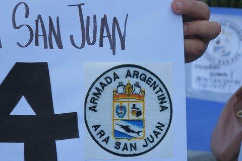 В Аргентине после гибели подлодки уволили начальника флота
