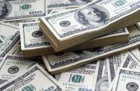 НБУ купил у банков $17 млн на фоне укрепления курса до 26,50 грн/долл.