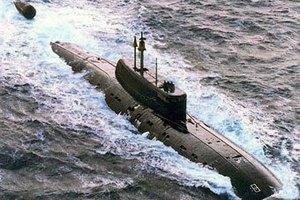 США обнаружили у своих берегов российскую подлодку