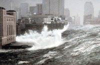 Новый прогноз ученых: Нью-Йорку грозит затопление не через 100, а уже через 10 лет