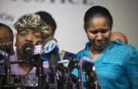 Нью-Йорк заплатить сім'ї вбитого поліцією афроамериканця $5,9 млн