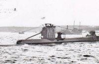 Біля берегів Мальти знайшли затонулий британський підводний човен часів Другої світової війни