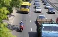Бродский: транспортный сбор будет отменен