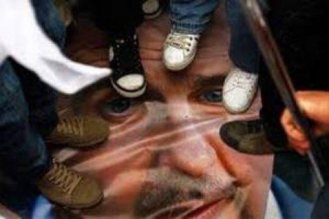 Родичка Башара Асада просить притулку в Німеччині, - Spiegel