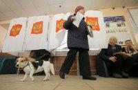 Наблюдатели фиксируют нарушения на выборах по всей России