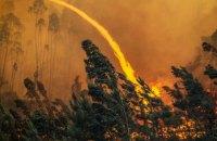 ГосЧС предупреждает о повышенной пожарной опасности в 10 областях