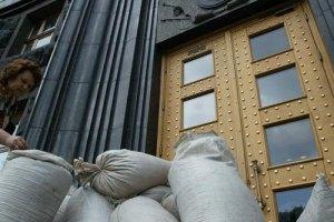 Присяжнюк инициирует отмену экспортных пошлин на зерно