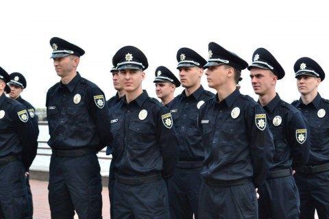 Поліція запустила водний патруль у Черкасах